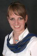 Kerstin Schneider (geb. Lehnen) in Mutterschutz/Elternzeit